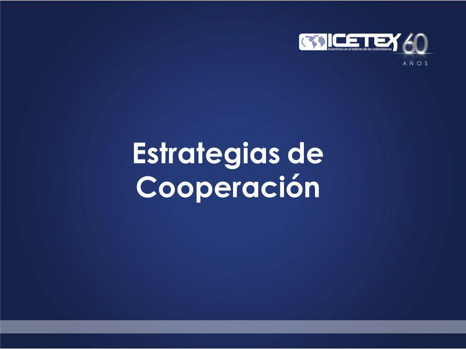 Estrategias de Cooperación