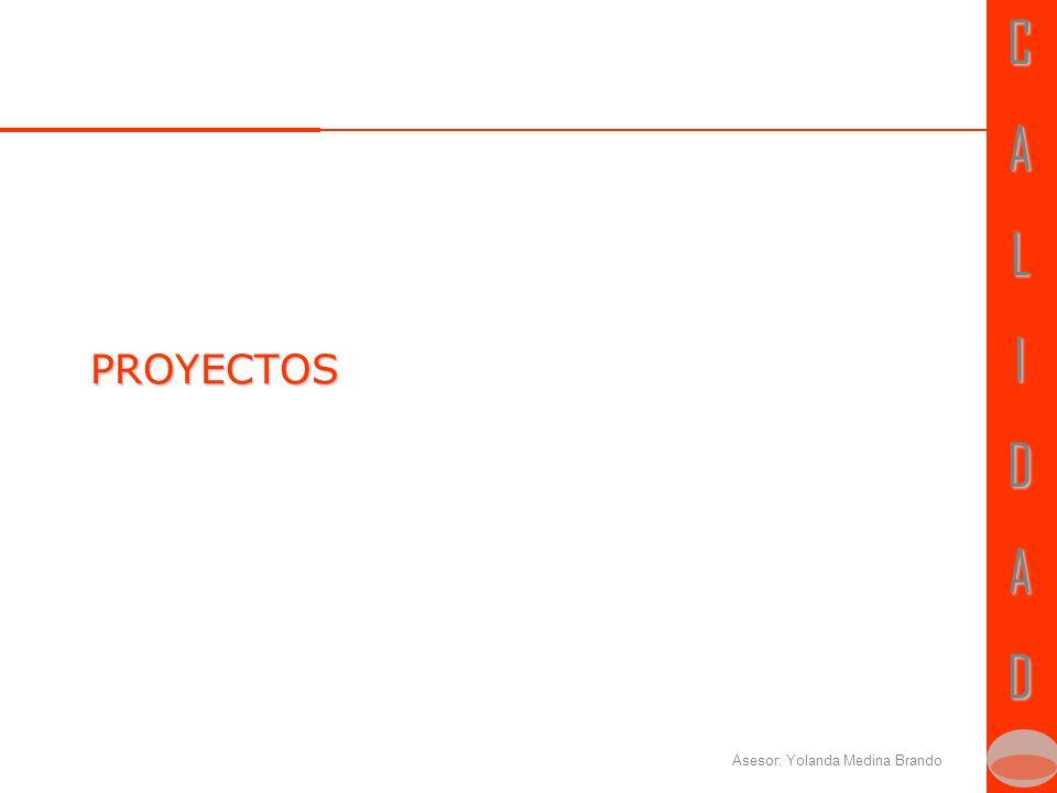 CALIDADCALIDAD Ciclo de vida del software Planeaciòn Diseño y Desarrollo Implantación Soporte