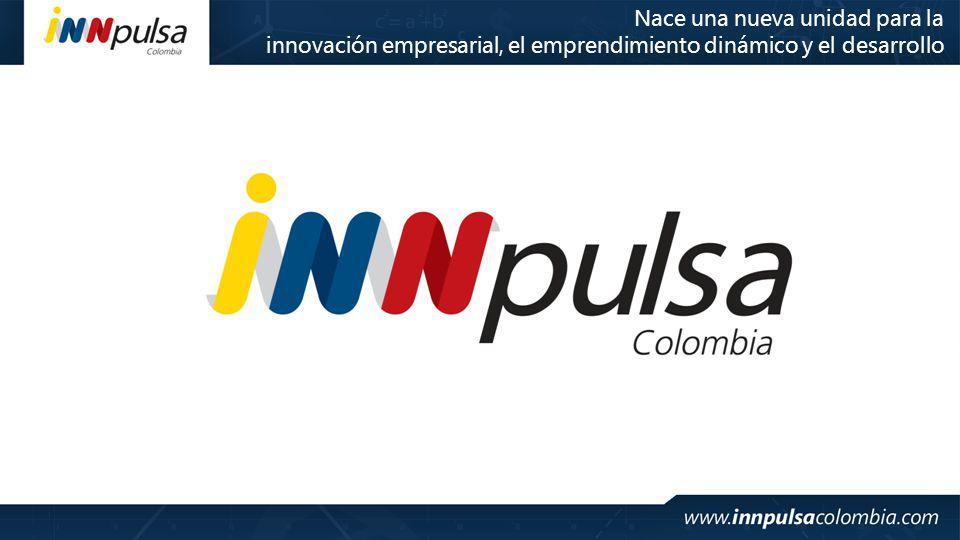 Nace una nueva unidad para la innovación empresarial, el emprendimiento dinámico y el desarrollo