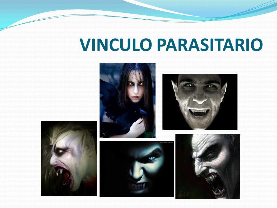 VINCULO PARASITARIO