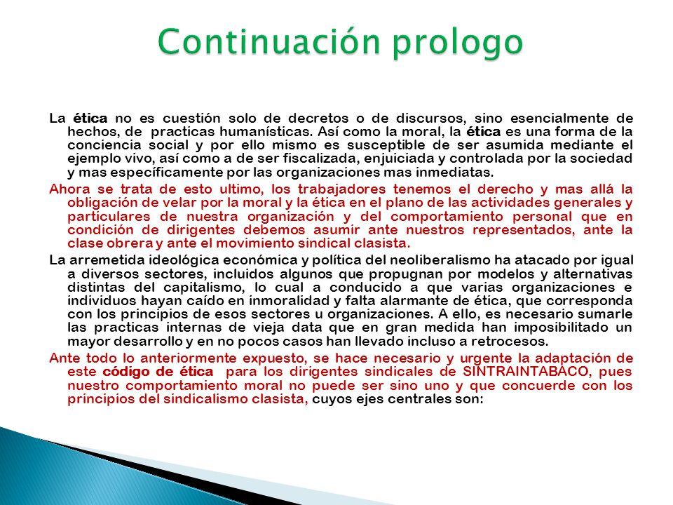 8.) LA UNIDAD.