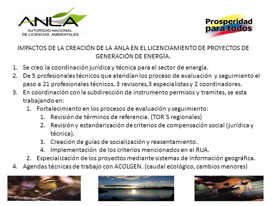 LUZ HELENA SARMIENTO VILLAMIZAR Directora General LSarmiento@anla.gov.co 33323400 Ext. 2722