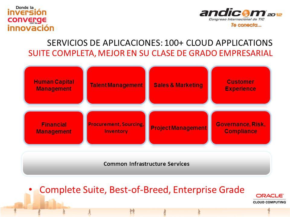 Database Services Developer Services Java Services Web Services Documents Services Analytics Services Mobile Services Sites Services SERVICIOS DE PLAT