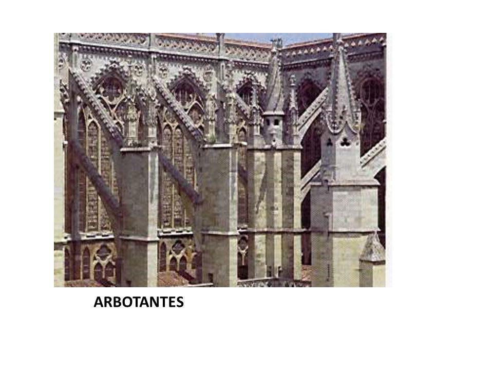 ARBOTANTES