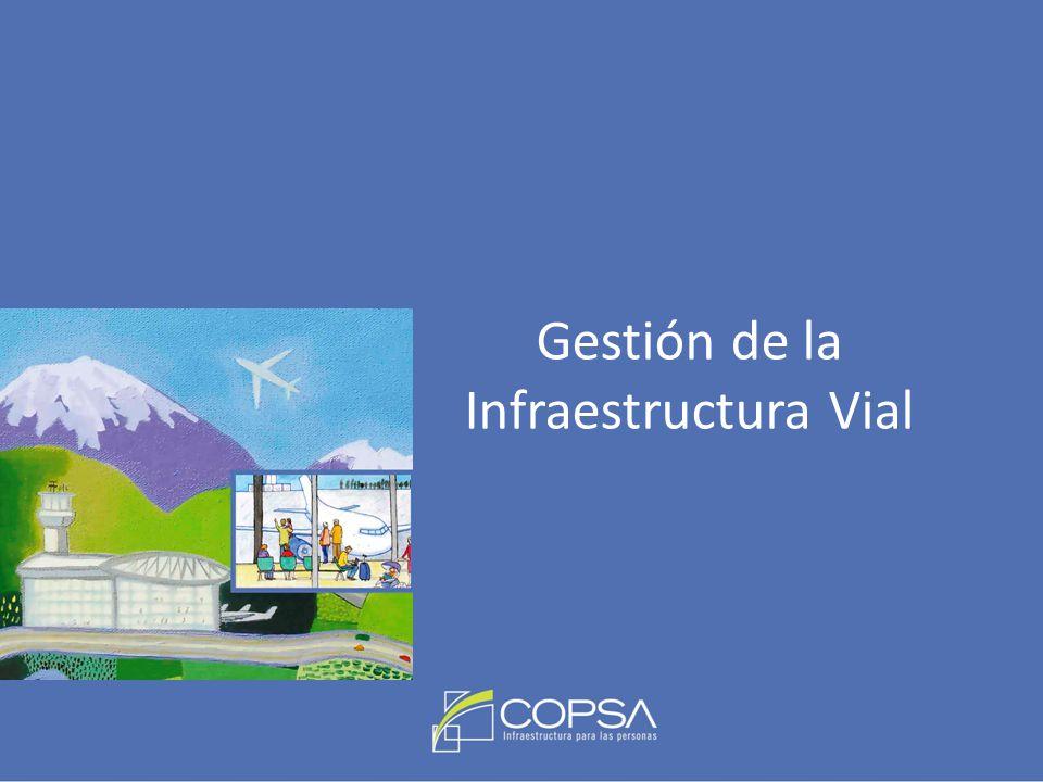 Clases de Activos En general la concesionaria vial tiene a su cargo: – Obra vial, – Obras anexas, – Edificios e instalaciones, – Servicios de asistencia.