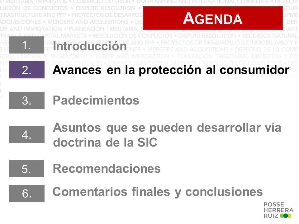 6.Recomendaciones Frente a: a)La publicidad. b)La información.