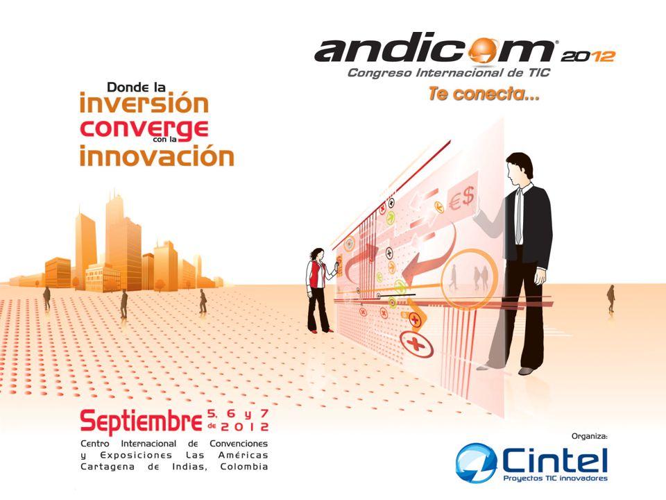 Soluciones Cloud en ambientes de usuario final Luis Daniel Vargas Gerente de Marketing, End User Computing Dell Latinoamérica luis_vargas@dell.com