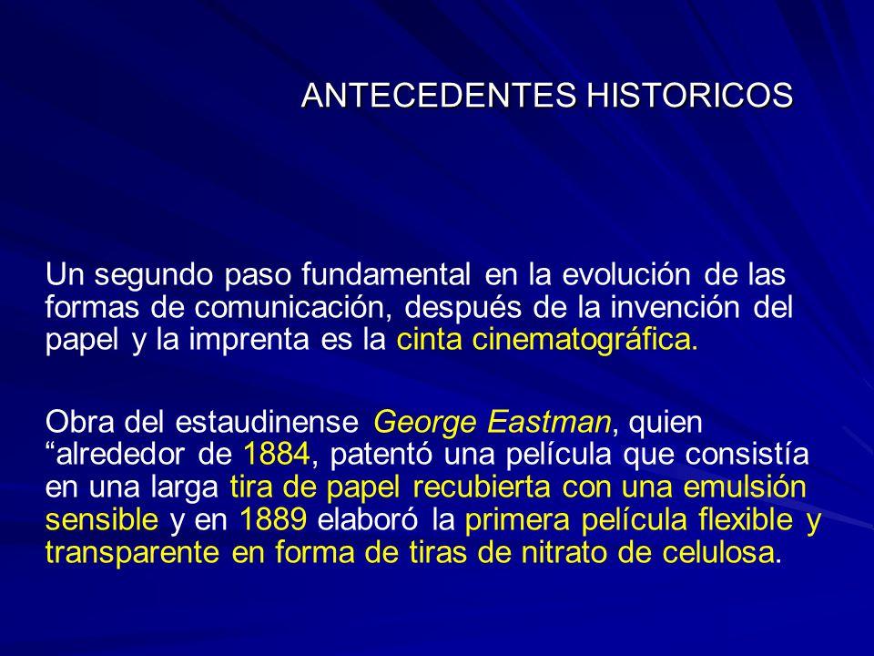 En Latinoamerica los archivos filmicos conforman la Coordinadora Latinoamericana de Imagen en Movimiento CLAIM Fundación Cinemateca Argentina, 1949.