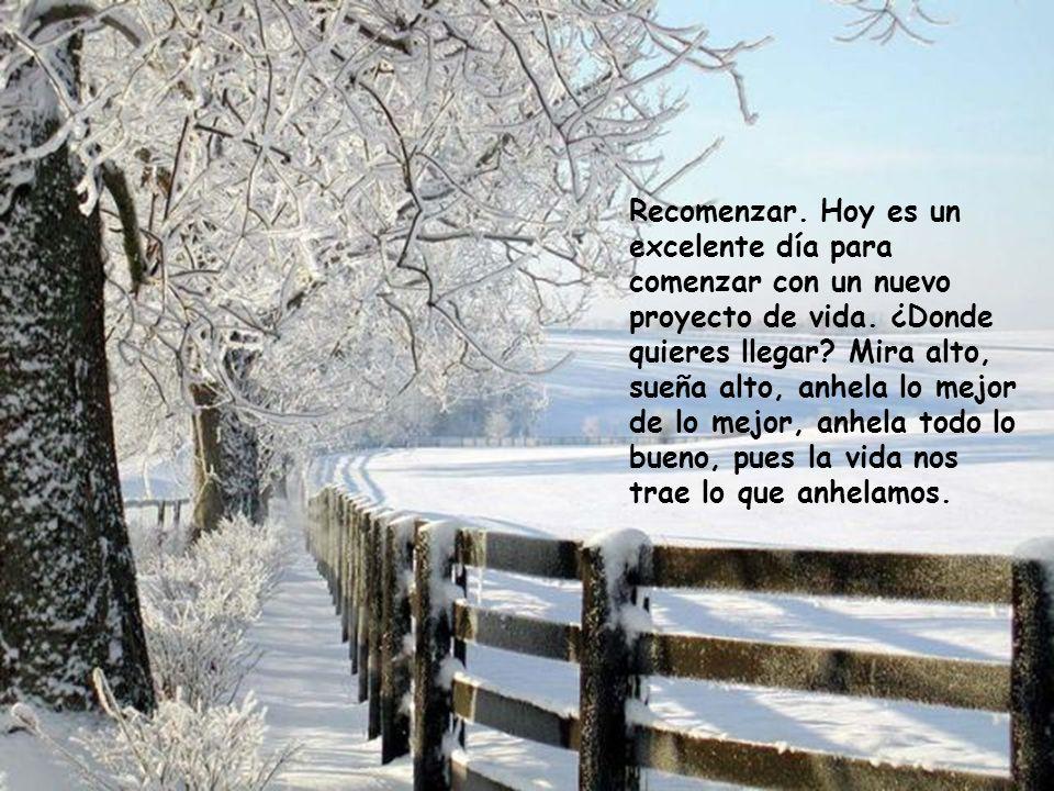 ¿Te sientes solitario? Mira alrededor y encontrarás a mucha gente esperando tu sonrisa para acercarse más a ti.