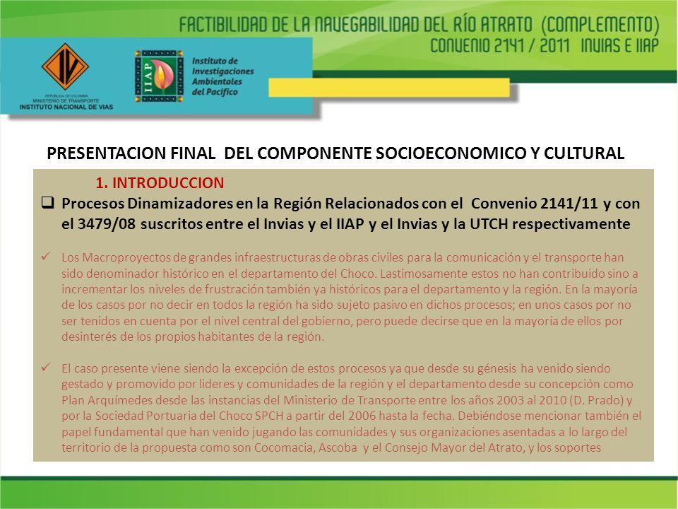 institucionales determinados por el Departamento y/o Departamentos y los municipios que se han vinculado al proceso a través de la Sociedad Promotora Arquímedes PASA, organización de carácter Macrorregional de naturaleza jurídica mixta.