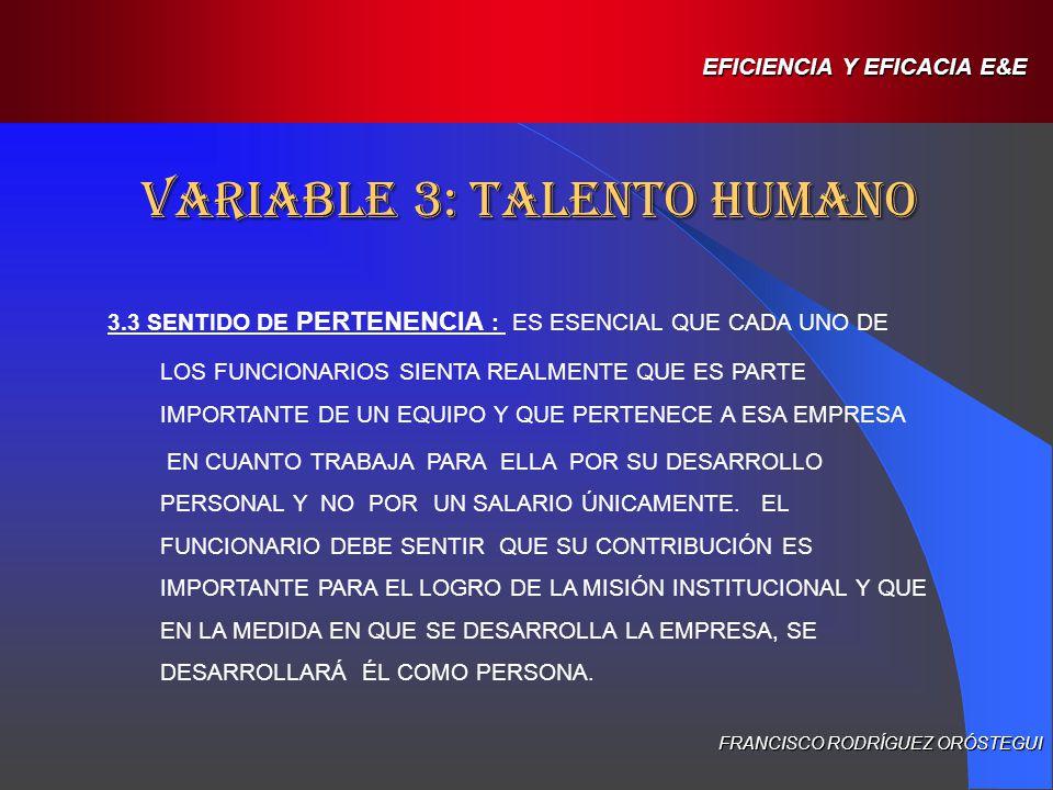 3.4.LA UNIVERSIDAD DE LAS ICEs : INSTITUCIONES QUE ENSEÑAN Y APRENDEN.