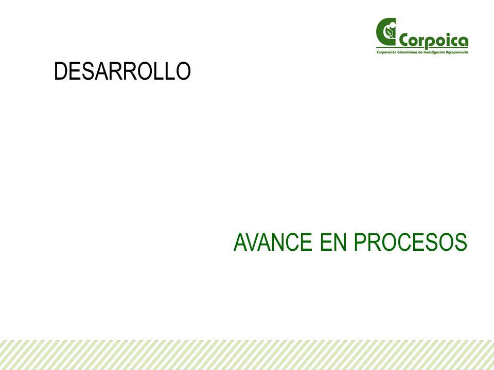 CAMPAÑA COMUNICACIÓN FOCO: Calidad en la generación y transferencia de conocimiento y tecnologías agropecuarias.