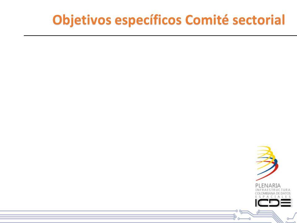 Avances 2011 - 2013