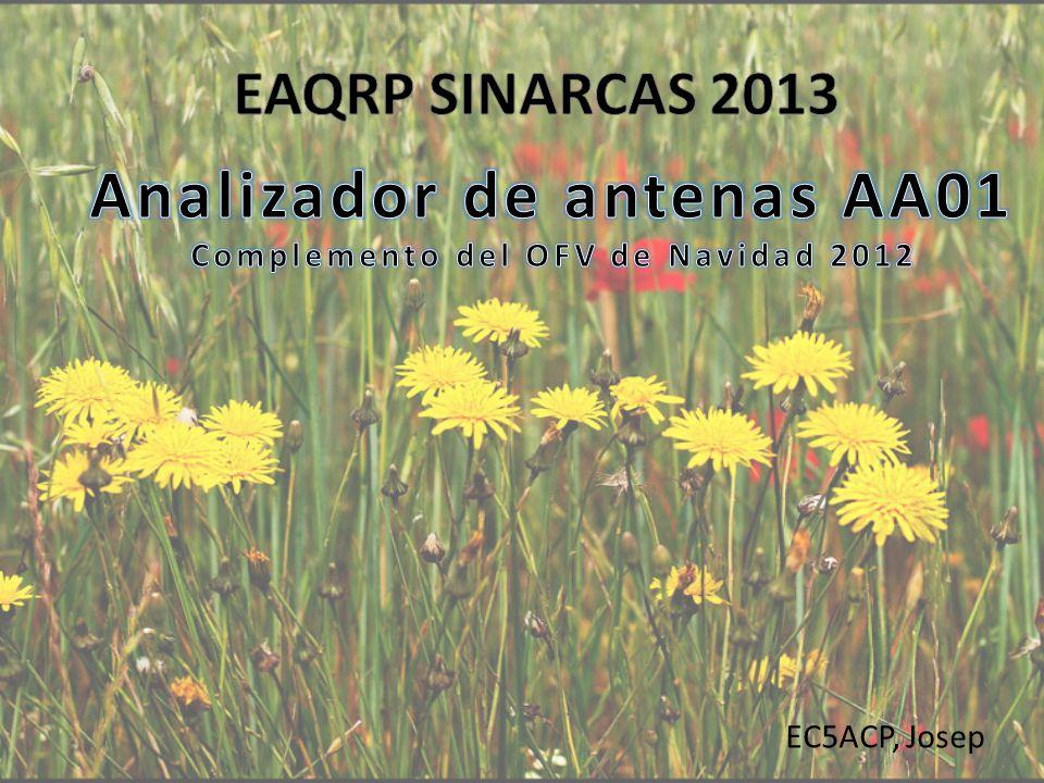 EC5ACP, Josep