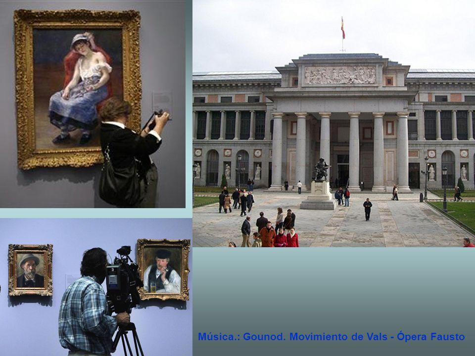 EXPOSICIÓN EN EL MUSEO DEL PRADO 19 de Octubre 2010- 6 de Febrero 2011
