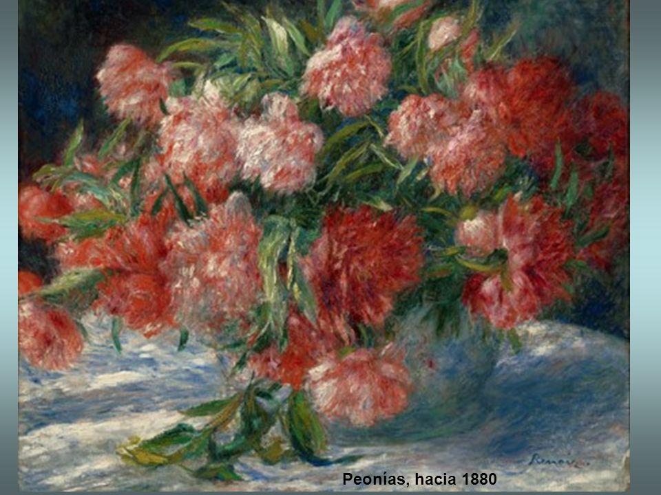 Flores y bodegones