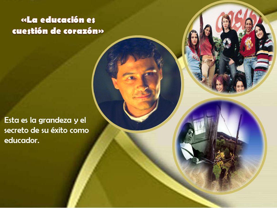 Representa la quinta esencia de la sabiduría pedagógica de Don Bosco y es el mensaje profético que dejó a sus herederos y a toda la Iglesia.