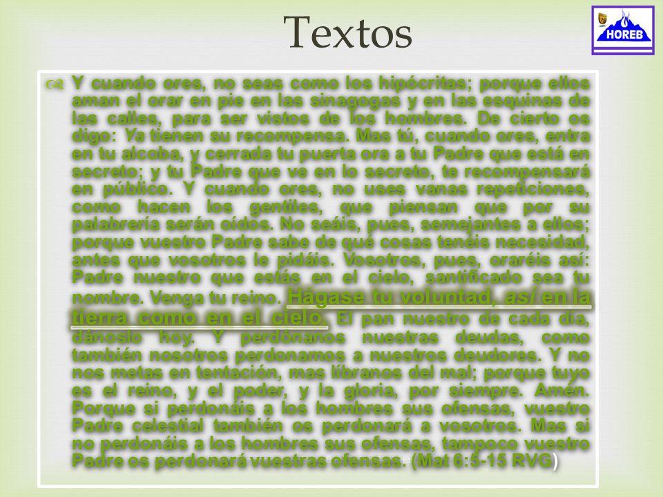Textos