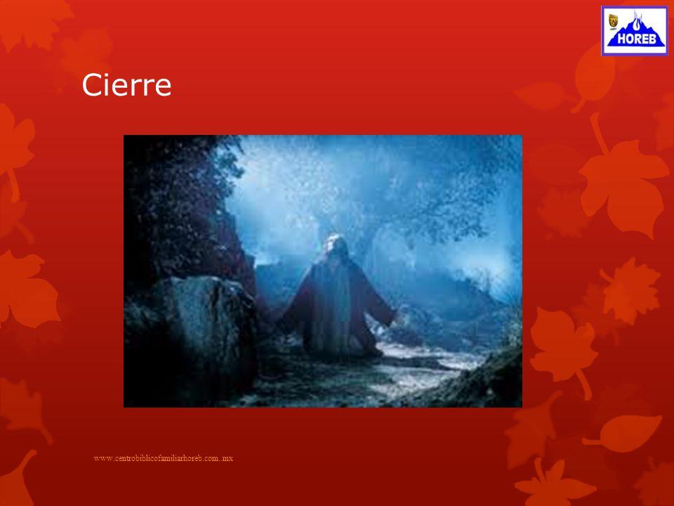 Ejemplo que ilustra www.centrobiblicofamiliarhoreb.com..mx Es inadecuado tener un simple conocimiento mental de las escrituras.