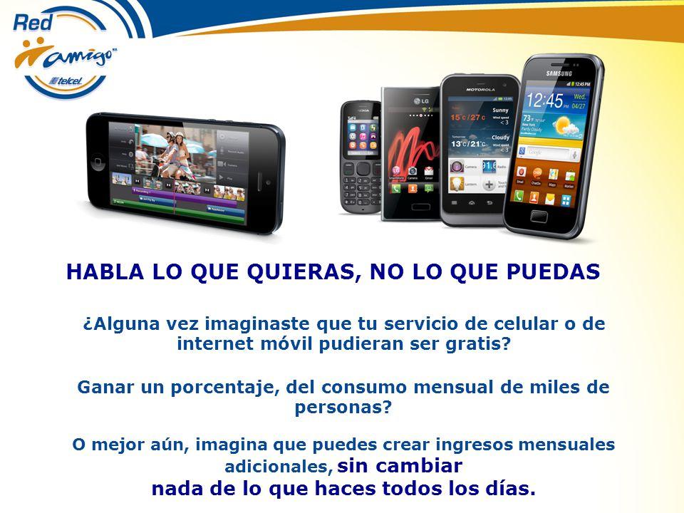 Telcel es empresa líder en telecomunicaciones y de mayor preferencia en nuestro País.