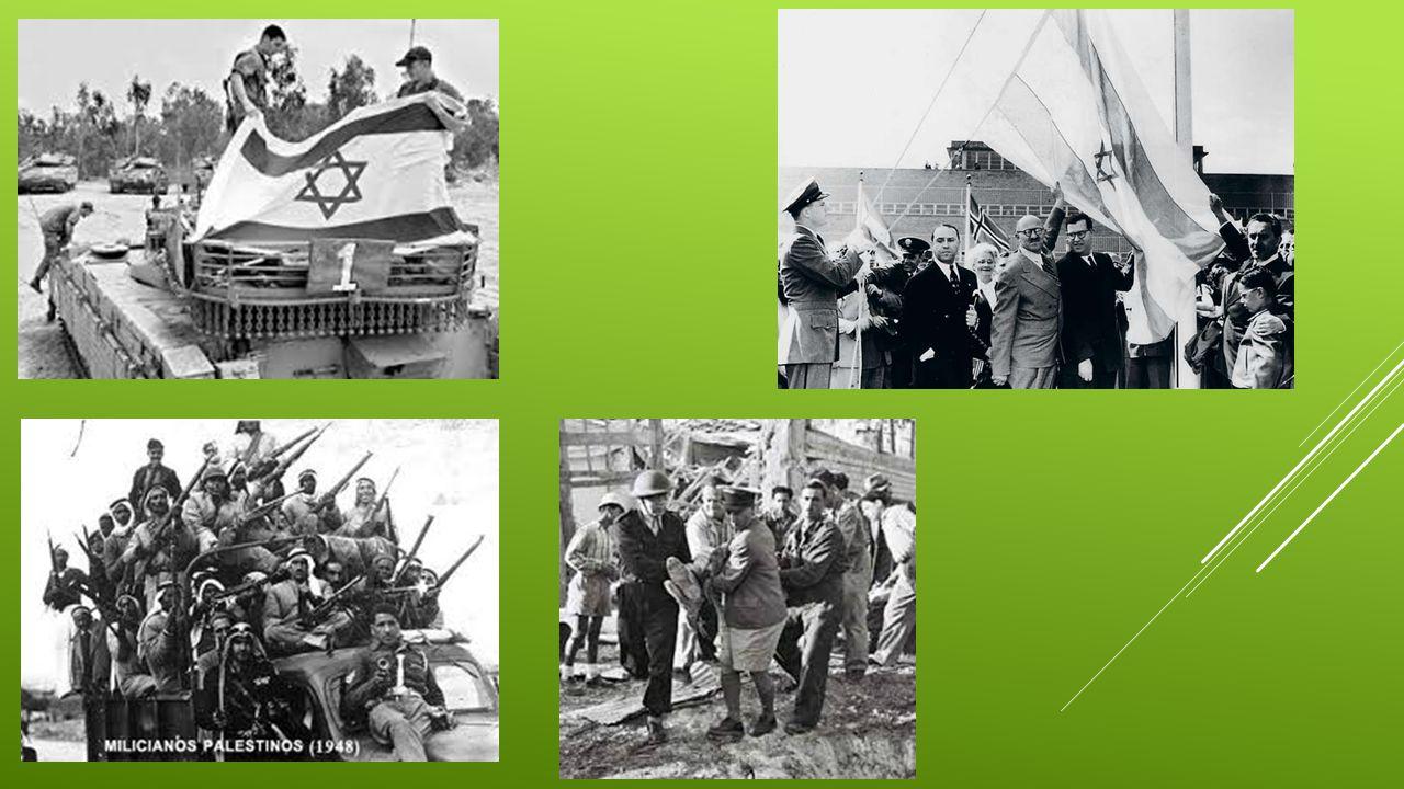 GUERRA DE COREA Al finalizar la Segunda Guerra Mundial, Corea quedó ocupada al norte por la URSS y al sur por Estados Unidos.