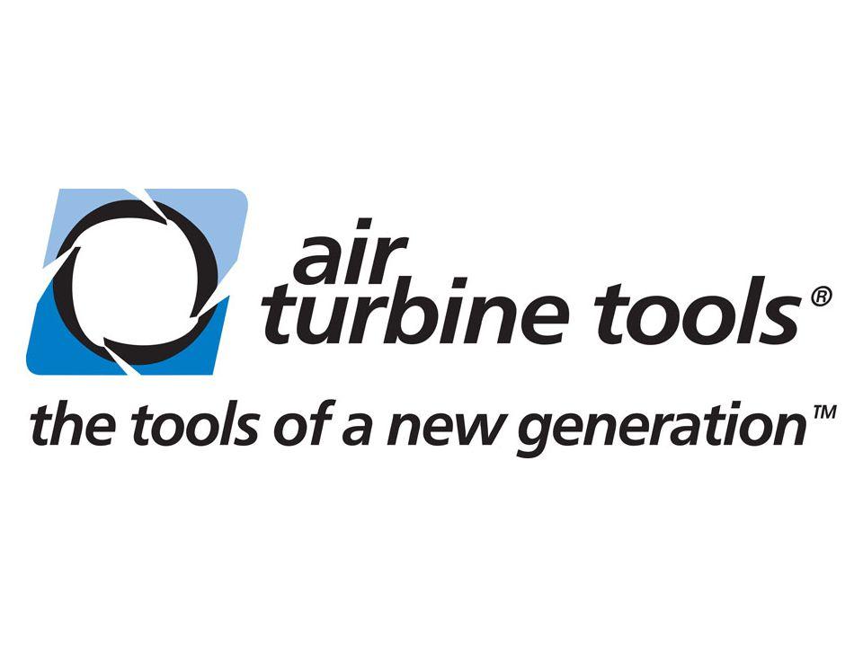 Ventajas de Air Turbine De 25,000 a 90,000 rpm, hasta1.40 hp / 1.04 kW.
