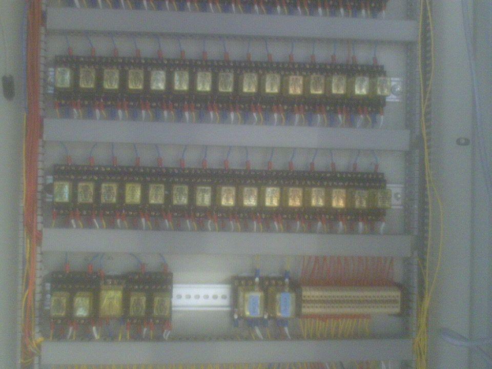 Universidad de Santiago de Chile Centro de Capacitación Industrial C.A.I. Página Nº27