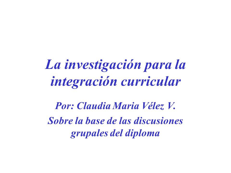 INVESTIGACIÓN EDUCATIVA SABER CIENTIFICO SABER PEDAGÓGICO DIDÁCTICO INTERACCIÓN DE SABERES: ¿Cuál es nuestra competencia.