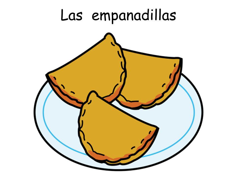Las empanadillas