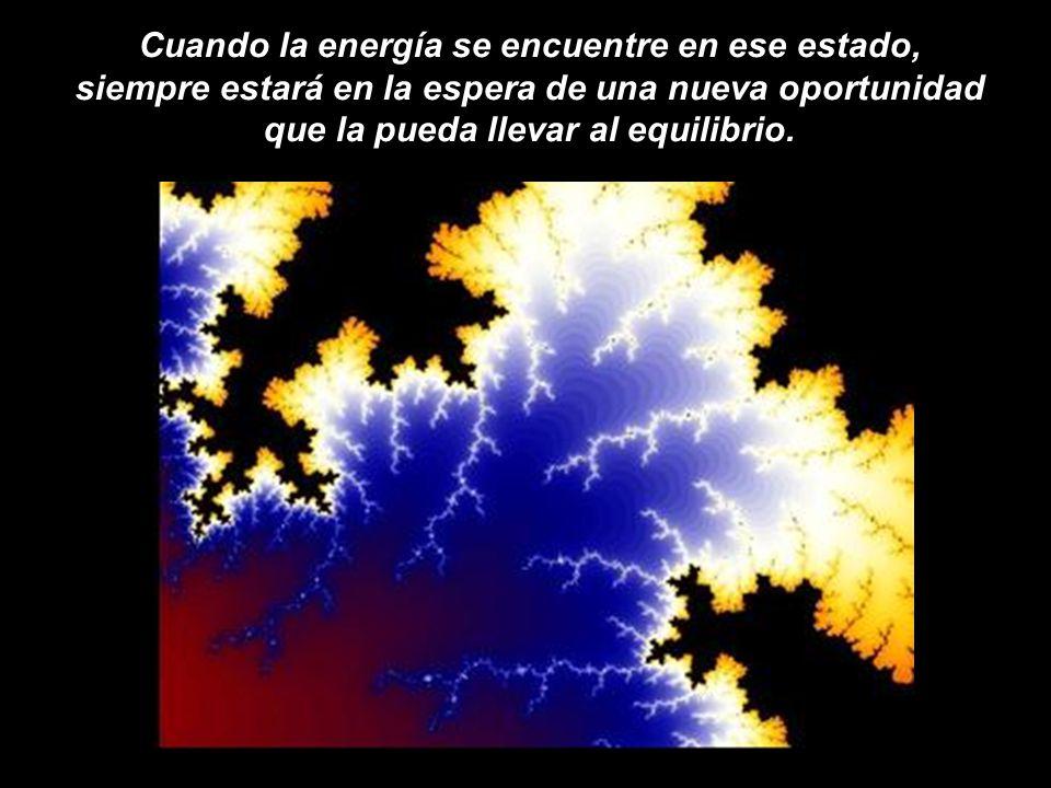 Pero cuando no se acciona humanamente, la energía mal utilizada se va represando en la esencia, porque comienzan a vibrar en frecuencias alteradas muy