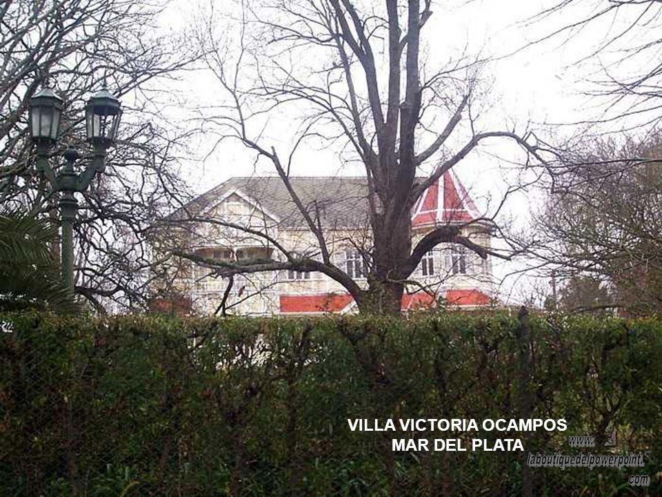 GOLF CLUB MAR DEL PLATA