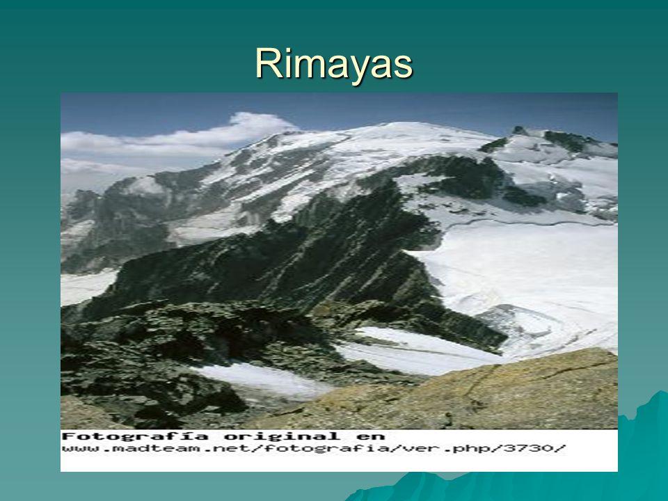 Rimayas