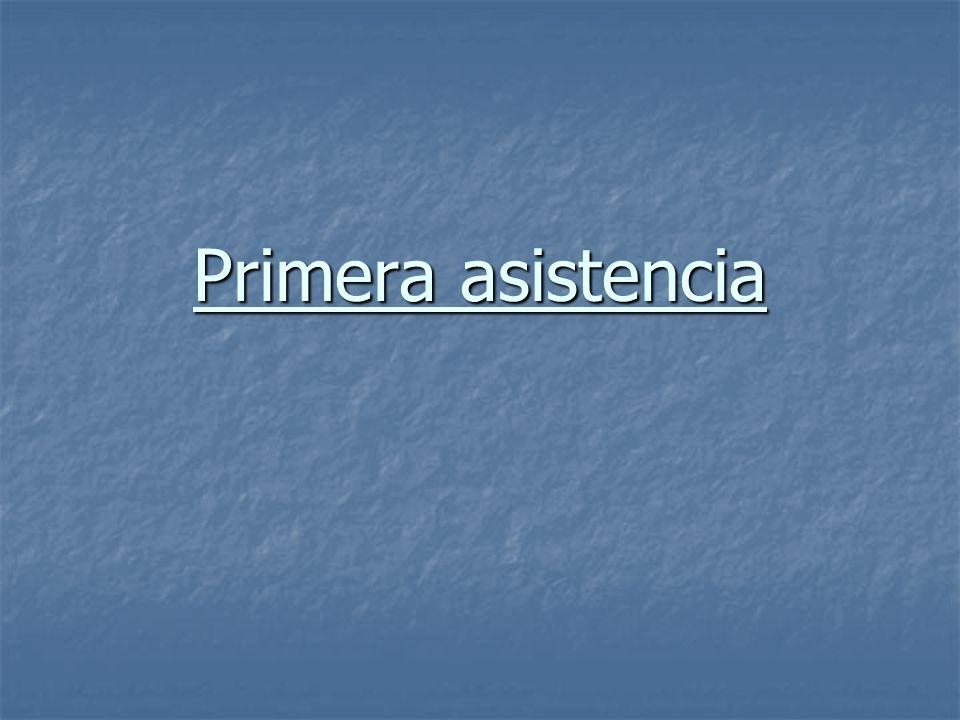 Epistaxis Epistaxis Primera Asistencia: Primera Asistencia: Control de constantes: TA, pulso; hemograma y coagulación si se considera necesario.