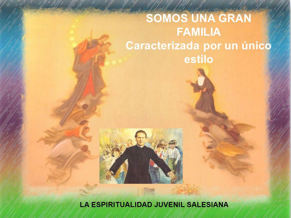 EN NOMBRE DE JESÚS, BUEN PASTOR, LA VIRGEN AUXILIADORA, DON BOSCO Y MADRE MAZZARELLO: ¡FELIZ PRE - ENCUENTRO!