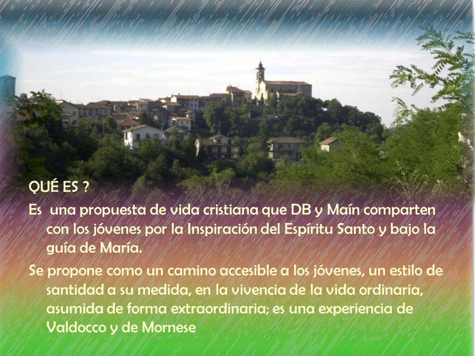 Al hablar de ESPIRITUALIDAD SALESIANA entendemos el conjunto de principios, ideas, sentimientos y modelos de comportamiento que caracterizan a los discípulos de Don Bosco y madre Mazzarello, en su deseo de ser fieles al Espíritu Santo.