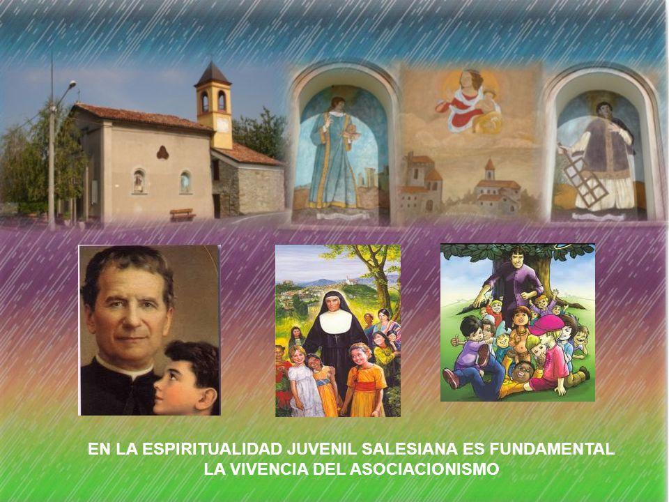La Espiritualidad Juvenil Salesiana es una llamada a vivir la auténtica creatividad del amor en el hoy de nuestra historia