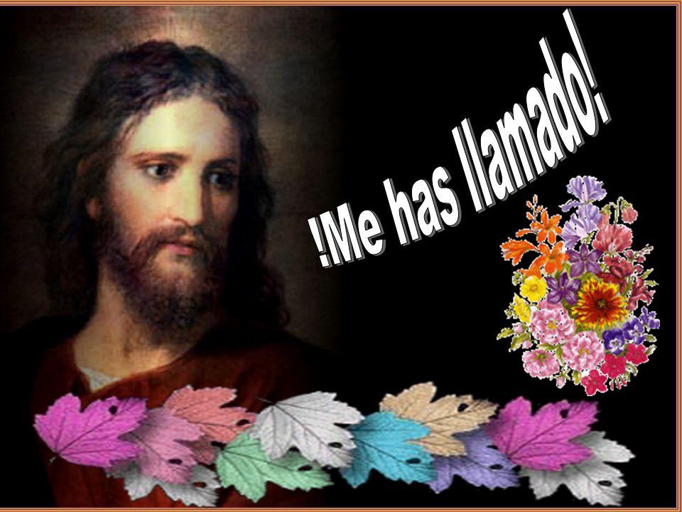 Señor, en el silencio de mi vida, me has llamado.Visitaste mi profundidad, pronunciando mi nombre.