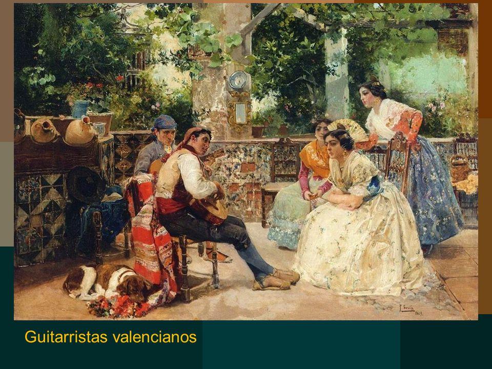 Escena valenciana