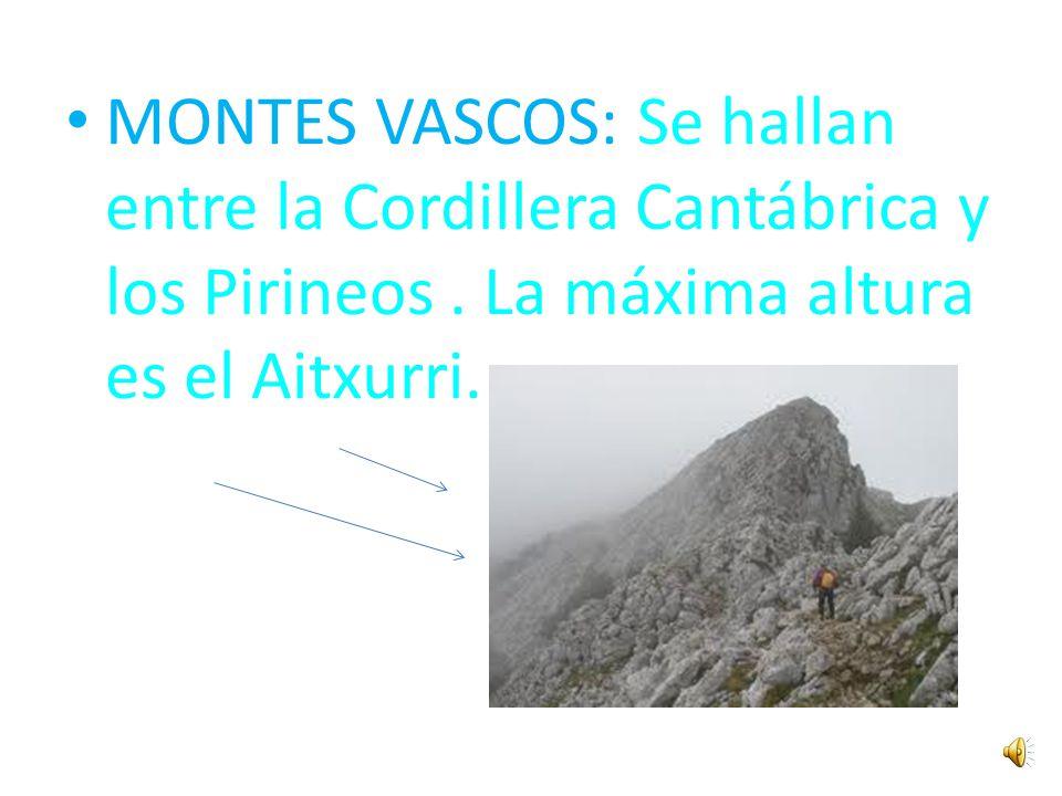 Cordilleras exteriores a la Meseta Las cordilleras exteriores son: Macizo Galaico: Está situado al noroeste de la Península. Su altura máxima es Cabez