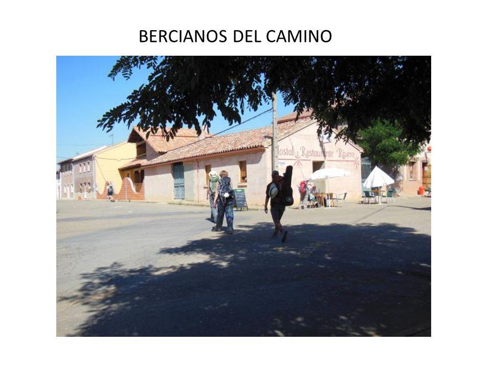 BERCIANOS DEL CAMINO