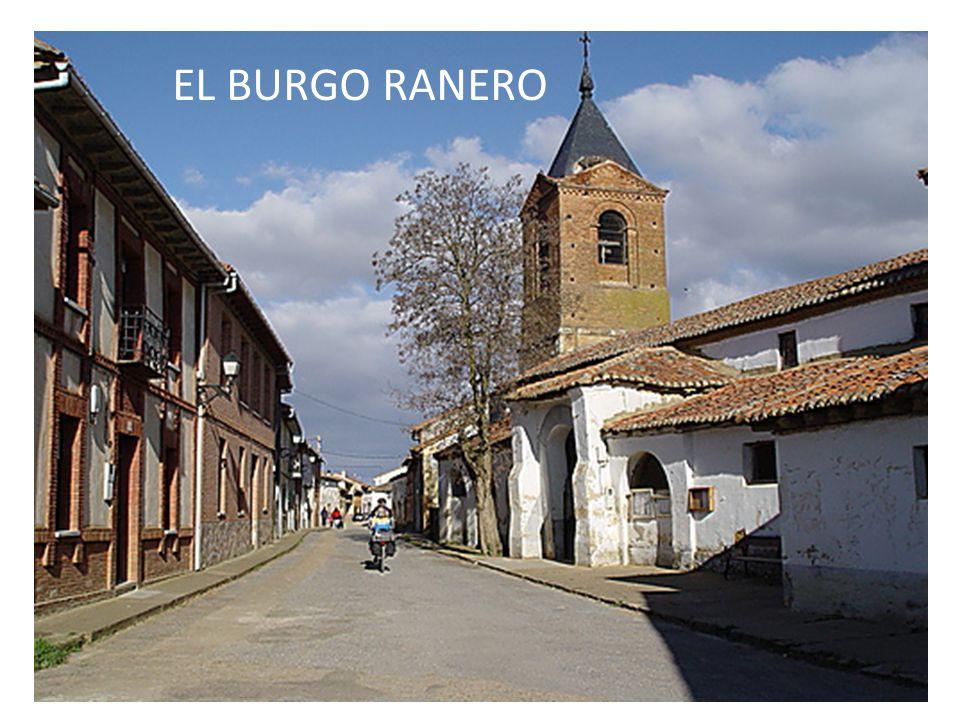 EL BURGO RANERO