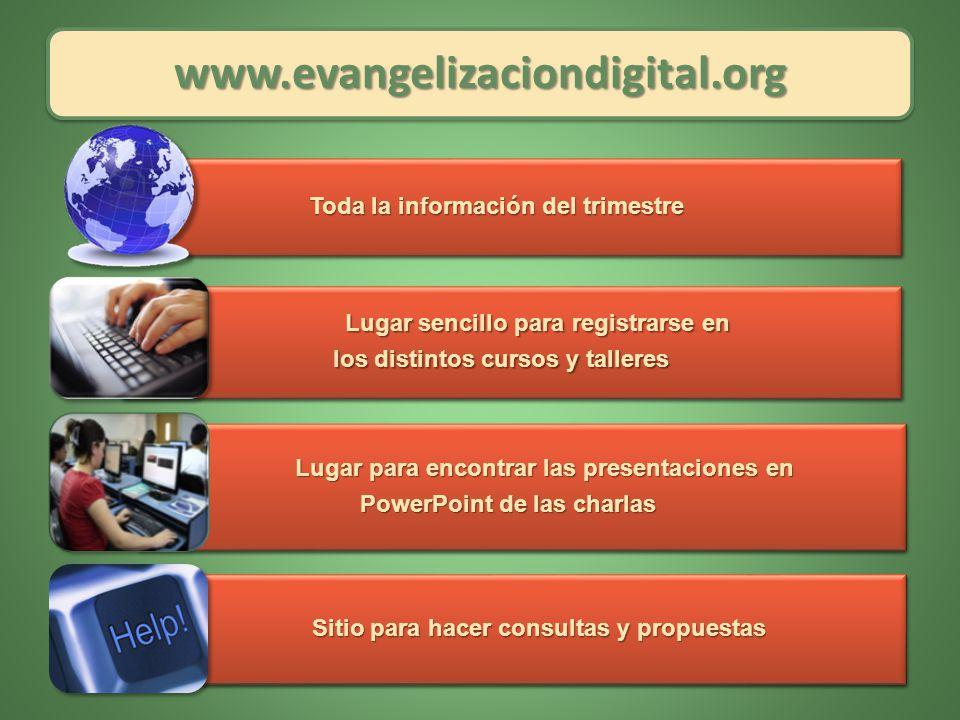 www.evangelizaciondigital.org