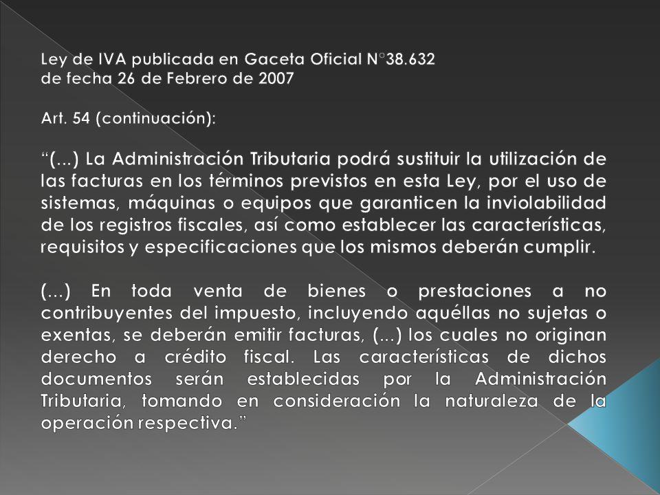 PROVIDENCIA SNAT/2011/0071 Gaceta Oficial N° 39.795 de fecha 8 de noviembre de 2011 ¿Qué son las Formas Libres .