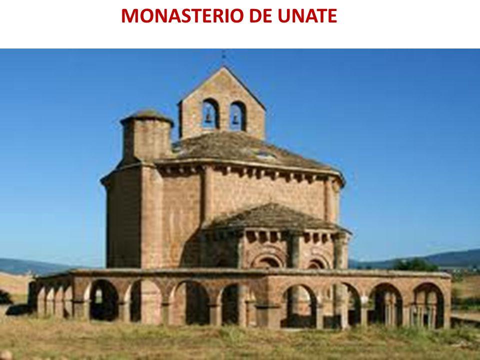 MONASTERIO DE UNATE