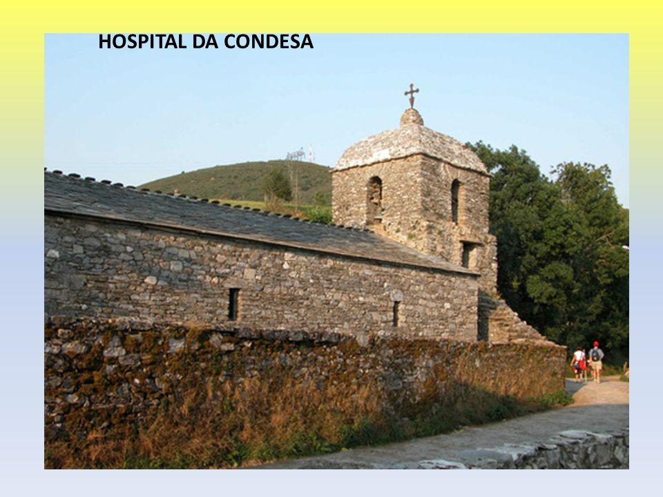 HOSPITAL DA CONDESA