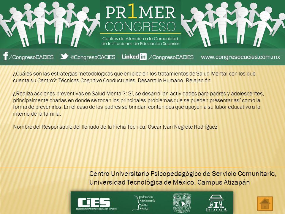 Centro de Estudios y Servicios Psicológicos Integrales C.E.S.P.I.