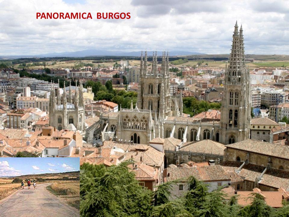 PANORAMICA BURGOS