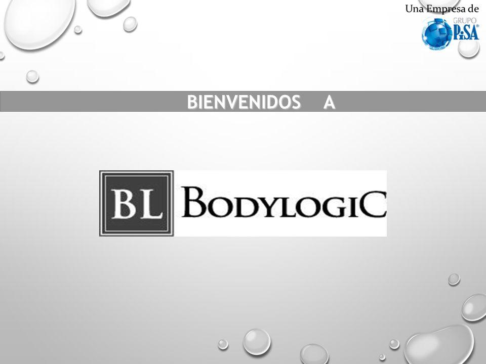 BIENVENIDOS A