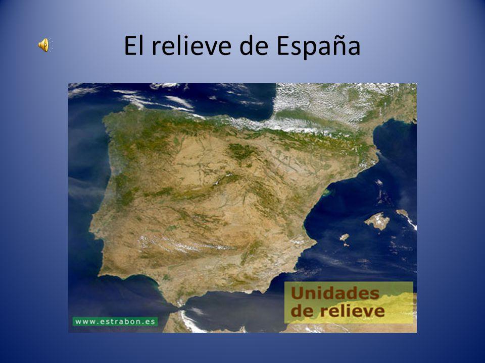 Sierra de Calderina