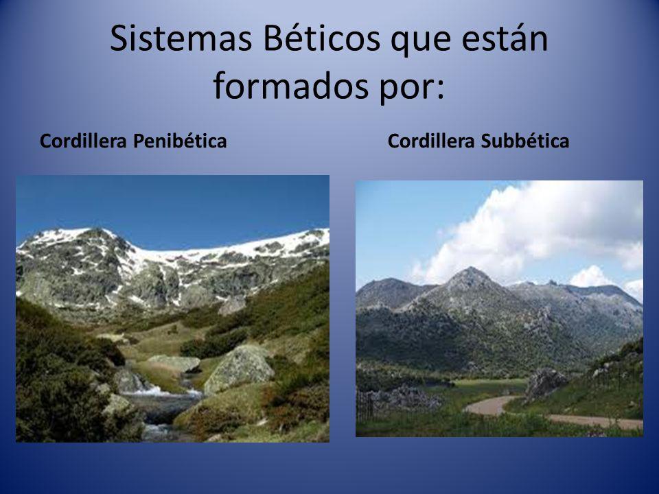TURÓ LHOME Es el pico más alto de la Cordillera Costero-Catalana